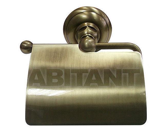 Купить Держатель для туалетной бумаги Nicolazzi Aqua 1492BZ