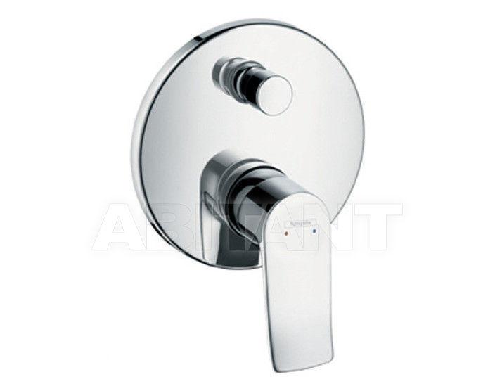 Купить Смеситель для ванны Hansgrohe Metris 31493000