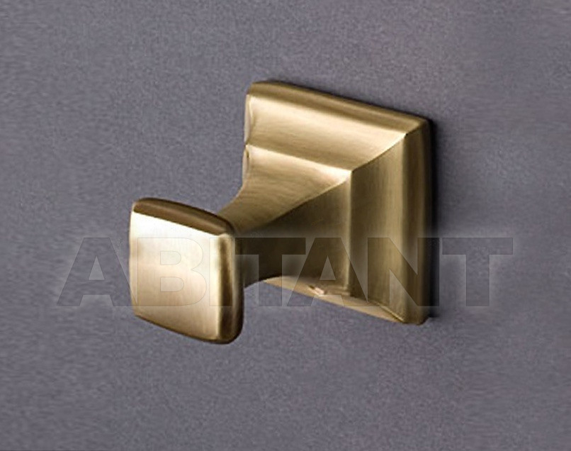 Купить Крючок Colombo Design Portofino CD97.bronze