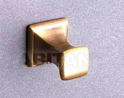 Купить Крючок Colombo Design Portofino CD87.bronze