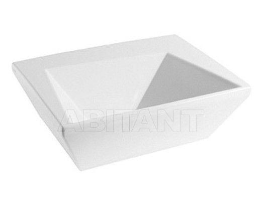 Купить Раковина подвесная Olympia Ceramica Crystal 28KR