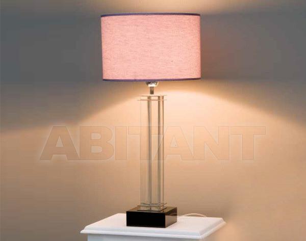Купить Лампа настольная Schöbel Kristall Glas Leuchten Step One 75330