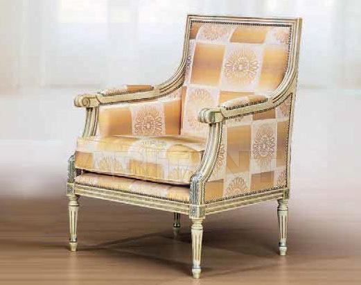 Купить Кресло Boemia Morello Gianpaolo General Catalogue 1030/N Poltrona