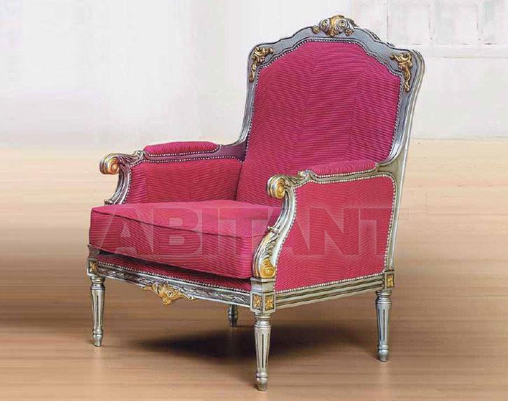 Купить Кресло Faenza Morello Gianpaolo General Catalogue 914/N Poltrona