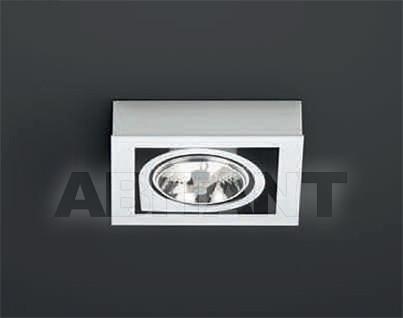 Купить Встраиваемый светильник Vibia Grupo T Diffusion, S.A. Ceiling Lamps 8145. 9025.