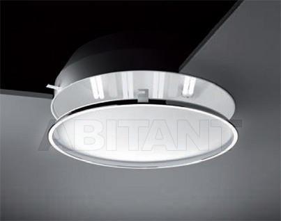 Купить Встраиваемый светильник Vibia Grupo T Diffusion, S.A. Ceiling Lamps 0543.