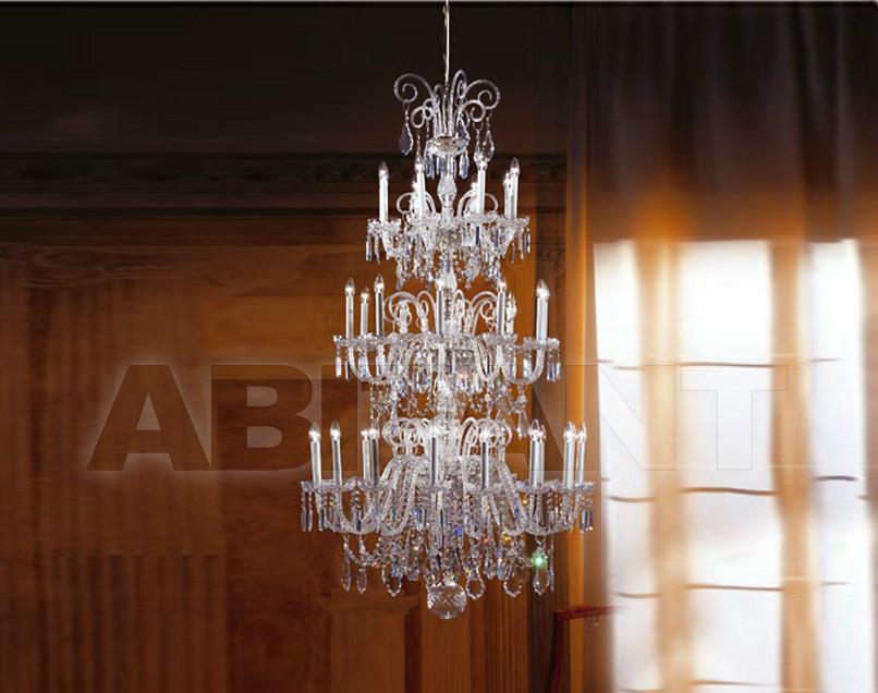 Купить Люстра Beby Group Crystal 7301/16+10+8