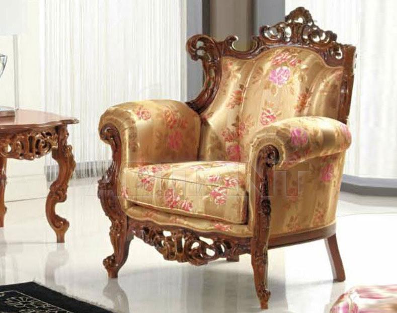 Купить Кресло Finlandia Stile Elisa Neoclassico 2274