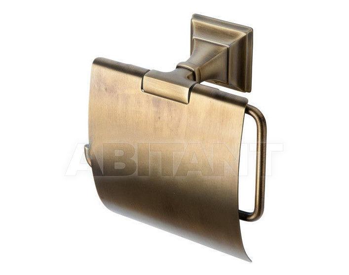 Купить Держатель для туалетной бумаги Colombo Design Portofino B3291.bronze