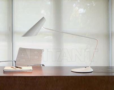 Купить Лампа настольная Vibia Grupo T Diffusion, S.A. Table Lamps 0705. 03