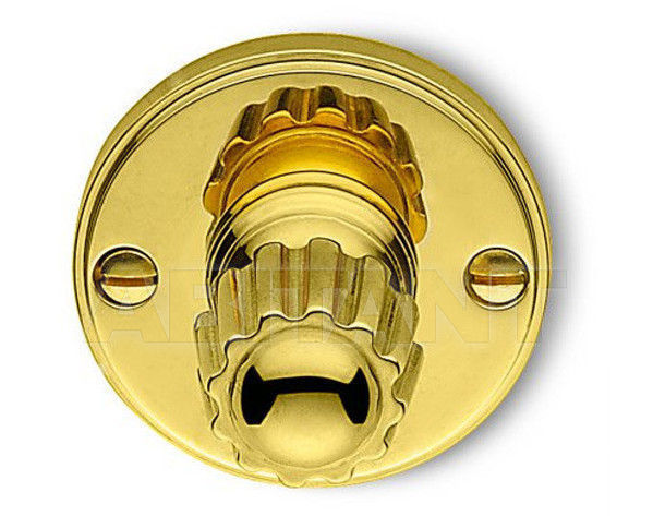 Купить Дверной стопор Colombo Design Bellagio KCR19 BZG 6B ON
