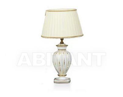 Купить Лампа настольная Le Porcellane  Classico 5211