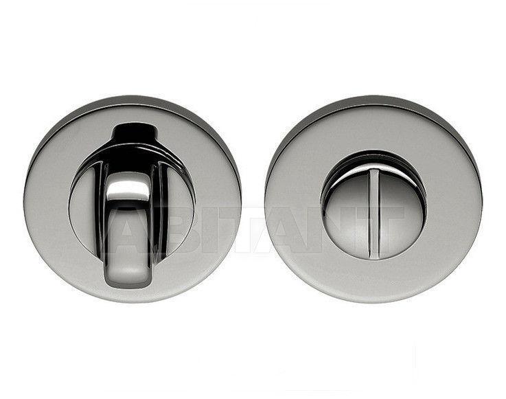 Купить Дверная ручка Colombo Design Antologhia FF19 BZG.cromat