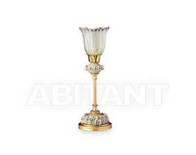 Купить Лампа настольная Le Porcellane  Classico 4848