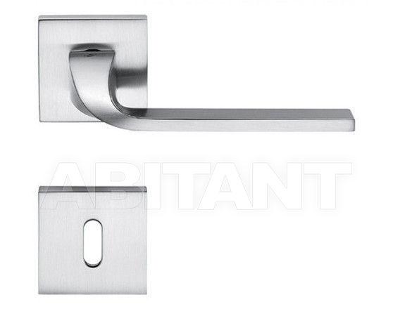 Купить Дверная ручка Colombo Design Antologhia BL11RF cromo