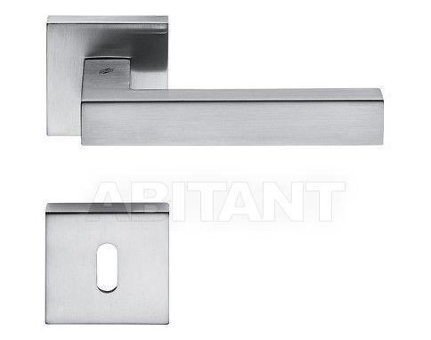 Купить Дверная ручка Colombo Design Antologhia BD21RF cromo