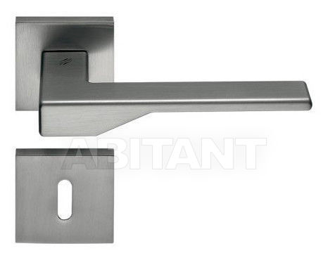 Купить Дверная ручка Colombo Design Antologhia FF21R cromo
