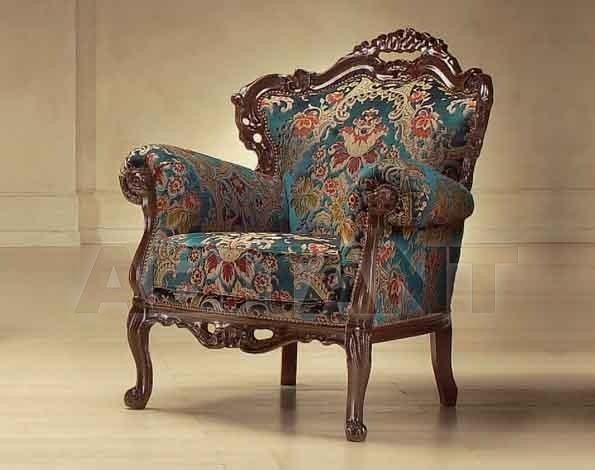 Купить Кресло Giulia Morello Gianpaolo Red 279/K POLTRONA GIULIA