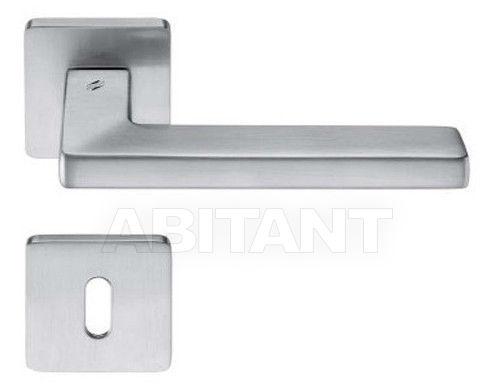 Купить Дверная ручка Colombo Design Antologhia BT11R cromat