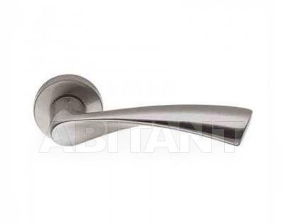 Купить Дверная ручка Colombo Design Black And White CB51RSB cromat