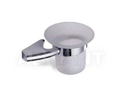 Купить Стакан для зубных щеток Colombo Design Luna B0302
