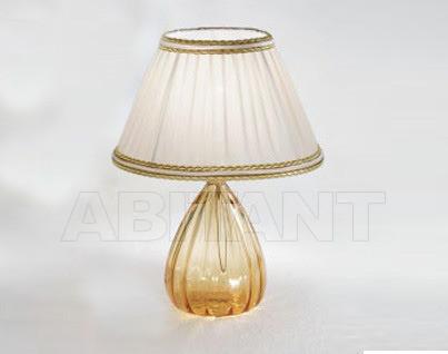 Купить Лампа настольная Sylcom s.r.l. Soffio 1395 CP