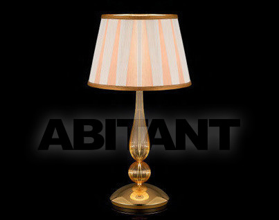 Купить Лампа настольная Sylcom s.r.l. Segno 1422/35 SP