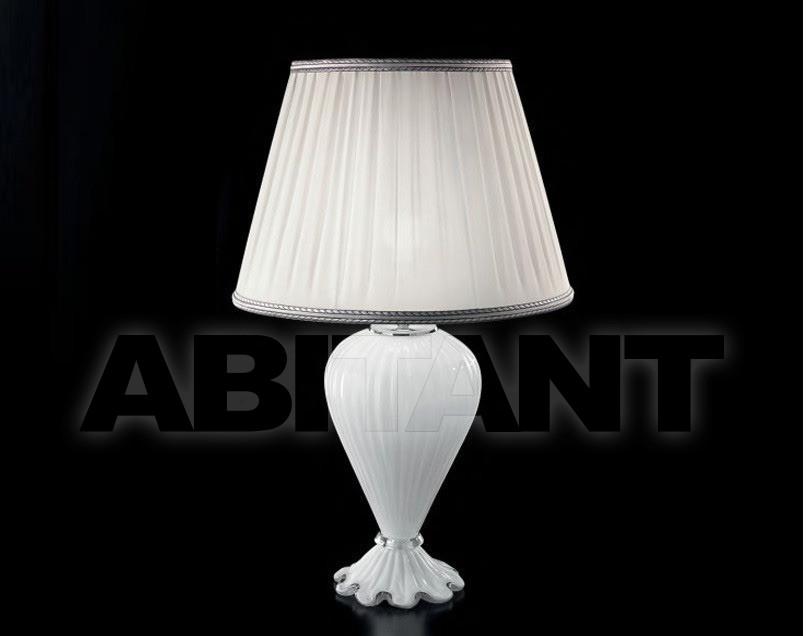 Купить Лампа настольная Sylcom s.r.l. Segno 1462/52 SP NE