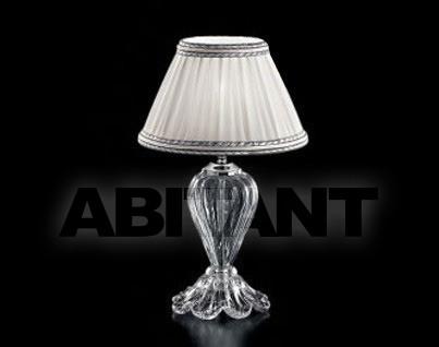 Купить Лампа настольная Sylcom s.r.l. Segno 1462/22 AV