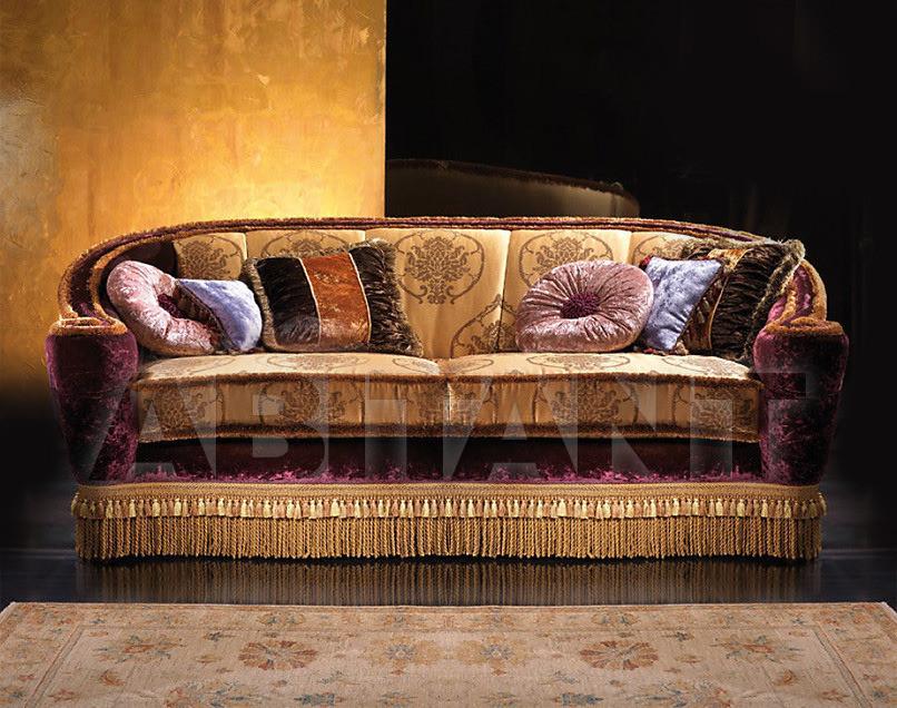 Купить Диван Bedding 2013 Opulent DIVANO 2POSTI