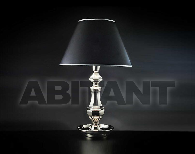 Купить Лампа настольная Lampart System s.r.l. Luxury For Your Light 16500 LT