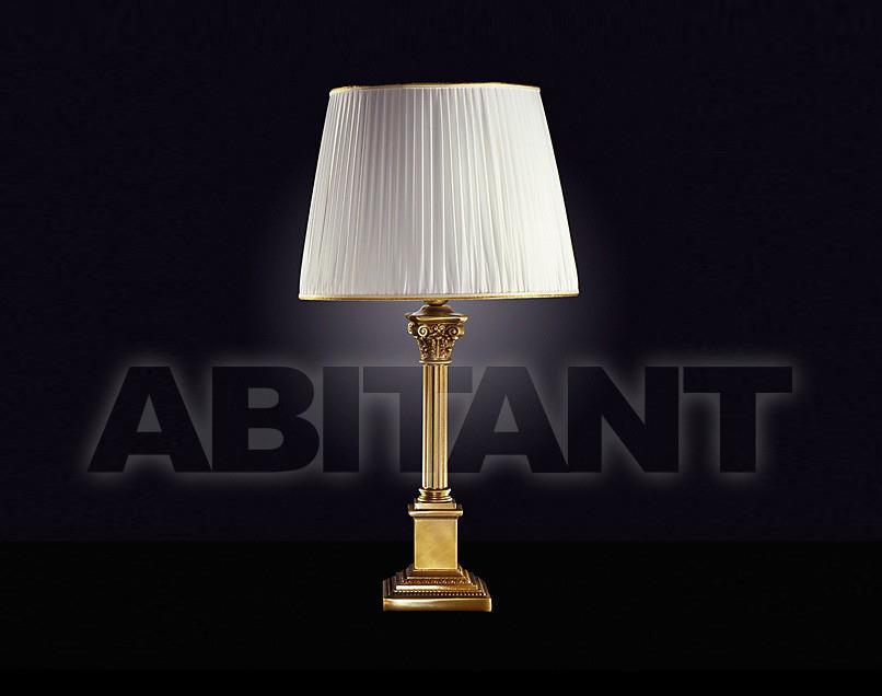 Купить Лампа настольная Lampart System s.r.l. Luxury For Your Light 4010
