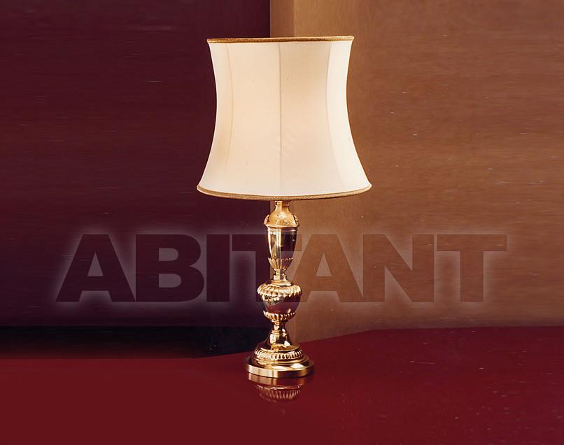 Купить Лампа настольная Lampart System s.r.l. Luxury For Your Light ADAM 3