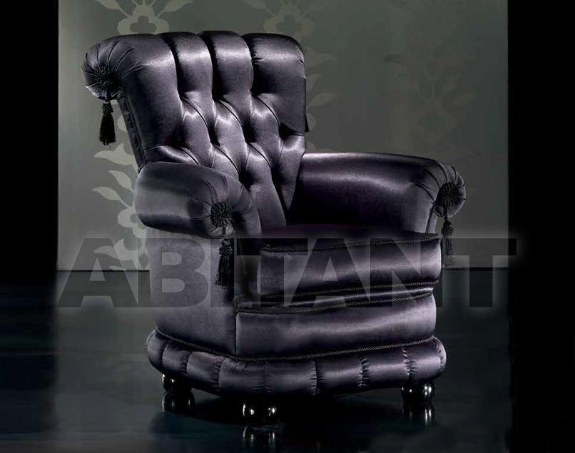 Купить Кресло Gold Confort Chic Chic POLTRONE