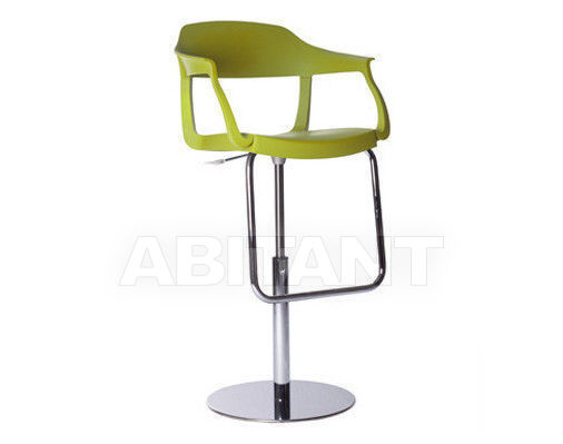 Купить Барный стул Green srl 2013 Evo Gas P 6