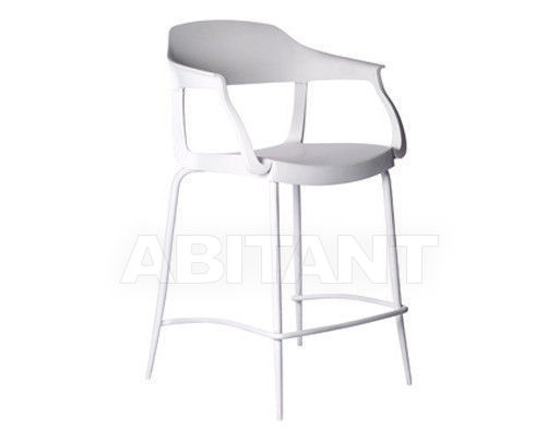 Купить Барный стул Green srl 2013 Evo Bar Stool Strass P Low Height