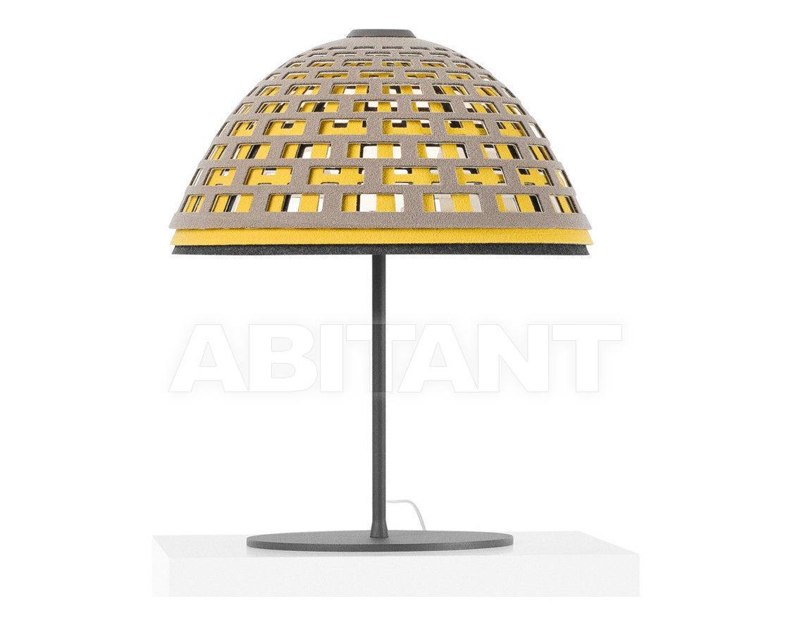 Купить Лампа настольная LOOS Zero Zero Lighting 2010/2011 8277296