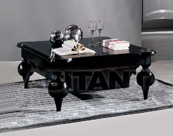 Купить Столик журнальный Coleart Tavoli 02462