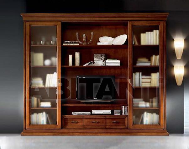 Купить Модульная система Coleart Librerie 26318