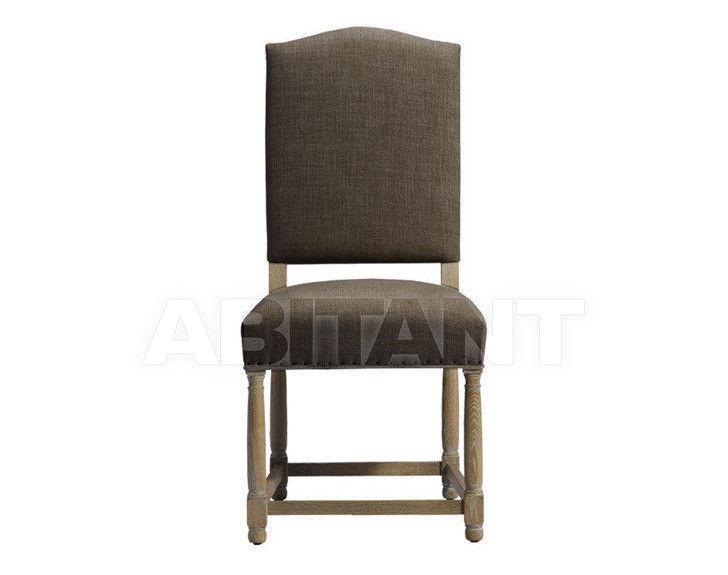 Купить Стул Curations Limited 2013 8826.0017 A008 Brown
