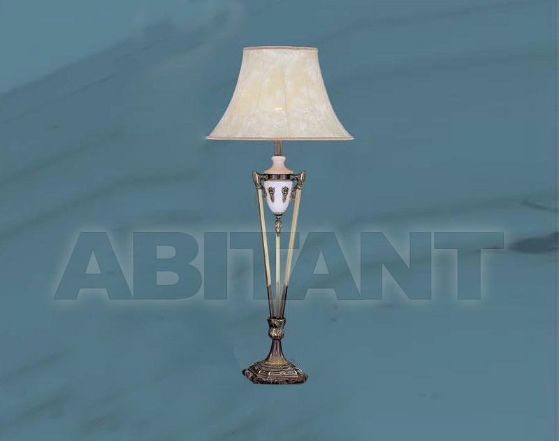 Купить Лампа настольная Riperlamp Tracat 293R AY