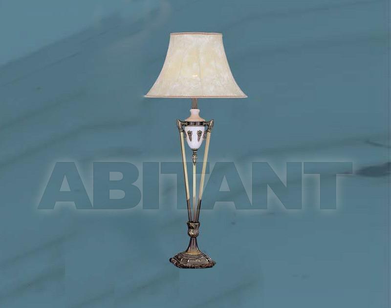Купить Лампа настольная Riperlamp Tracat 292S AY