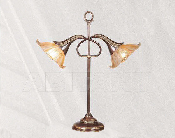 Купить Лампа настольная Riperlamp Tracat 262S