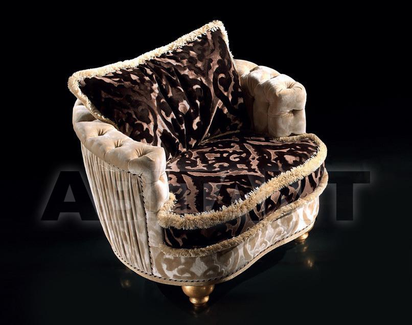 Купить Кресло Bedding 2012 RUBY POLTRONA