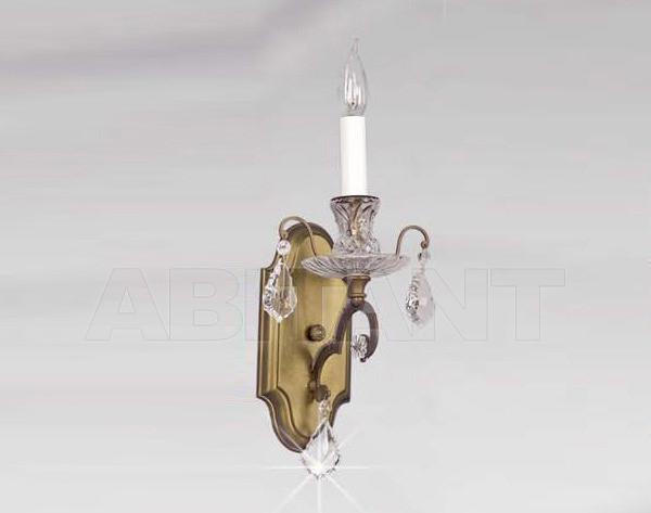 Купить Светильник настенный Riperlamp Tracat 610N DB/1