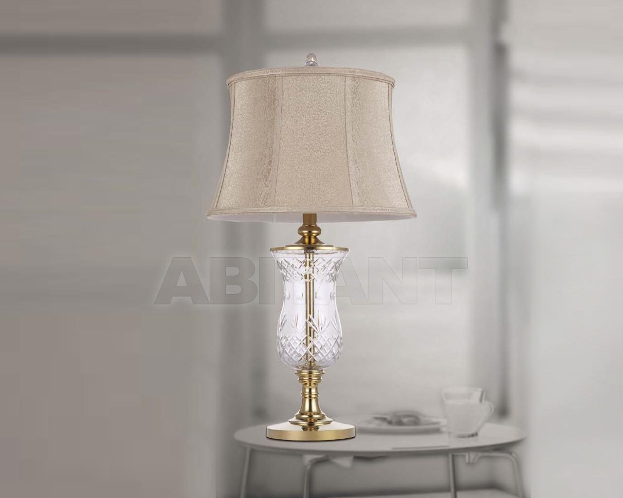 Купить Лампа настольная Crystallux Crystallux 2014 DYLAN LG