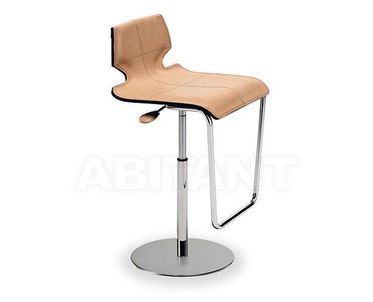 Купить Барный стул Serico sas Iralian Furniture Leather  Sgabelli CLUB