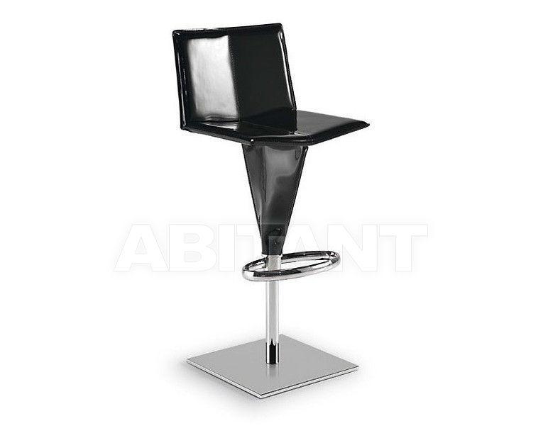 Купить Барный стул Serico sas Iralian Furniture Leather  Sgabelli KARA SGABELLI