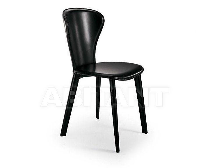 Купить Стул Serico sas Iralian Furniture Leather  Sedie Lady