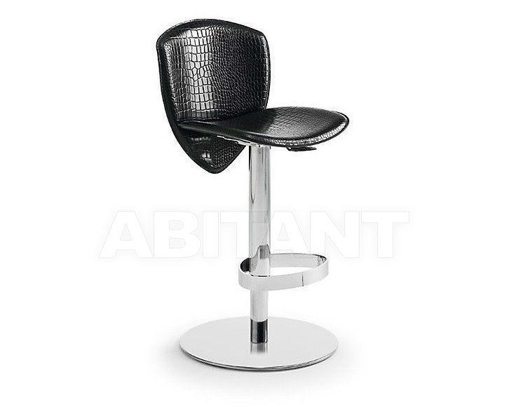 Купить Барный стул Serico sas Iralian Furniture Leather  Sgabelli Naomi SGABELLI